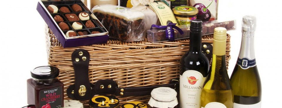 Tailor-made Gifts & Hampers